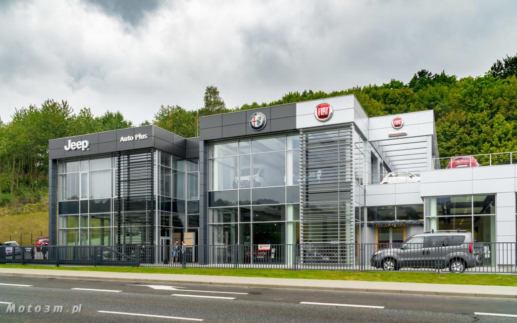 Centrum Motoryzacyjne Auto Plu s- od roku przy Potokowej-08644