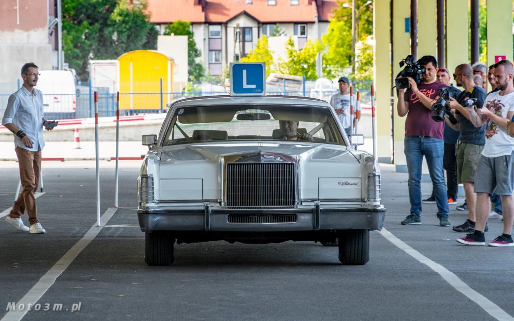 Classic L, czyli klasyczny egzamin na prawo jazdy w PORD Gdańsk-08514