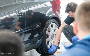 Dbam, bo wiem jak - pierwsza edycja szkolenia aut detailingu w MotoSPA-00081