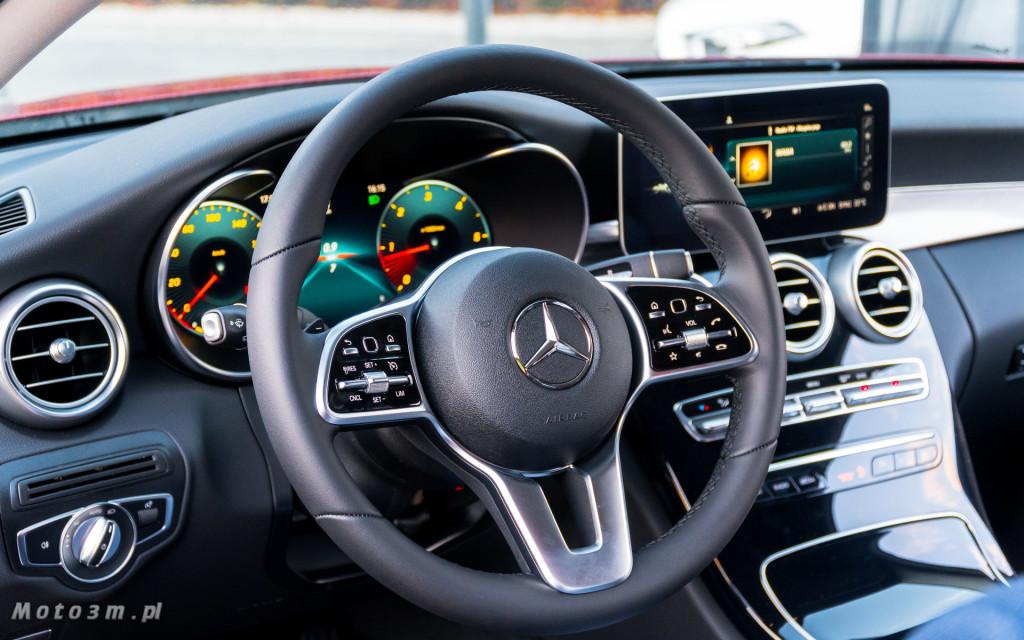 Debiut Nowej Klasy C z Mercedes-Benz Witman -00109