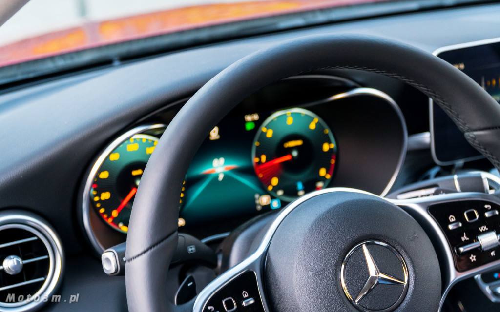 Debiut Nowej Klasy C z Mercedes-Benz Witman -00110
