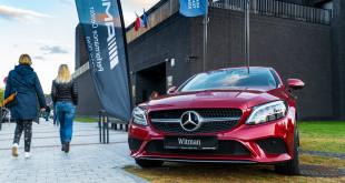 Debiut Nowej Klasy C z Mercedes-Benz Witman -00126