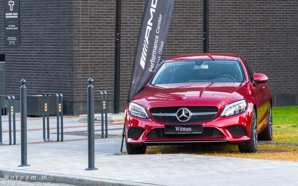Debiut Nowej Klasy C z Mercedes-Benz Witman -00132