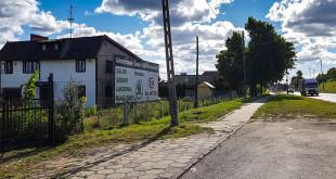 HADM Gramatowski - plany budowy salonu na południu Gdańska-112949