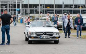 II Zlot Mercedes Spot Trójmiasto - Gdańsk, Stadion Energa 16 września 2018-09062