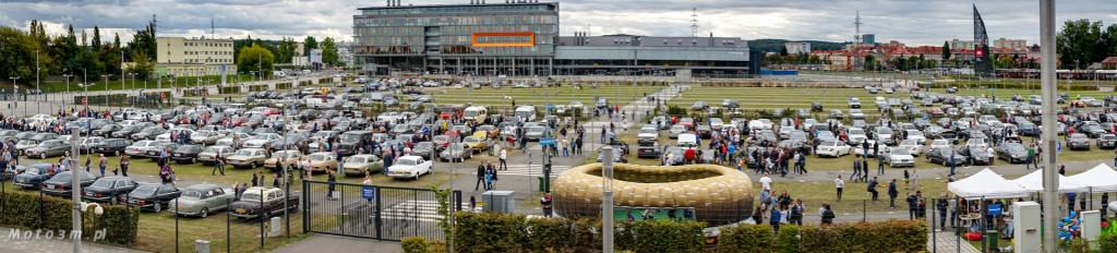 II Zlot Mercedes Spot Trójmiasto - Gdańsk, Stadion Energa 16 września 2018-09083