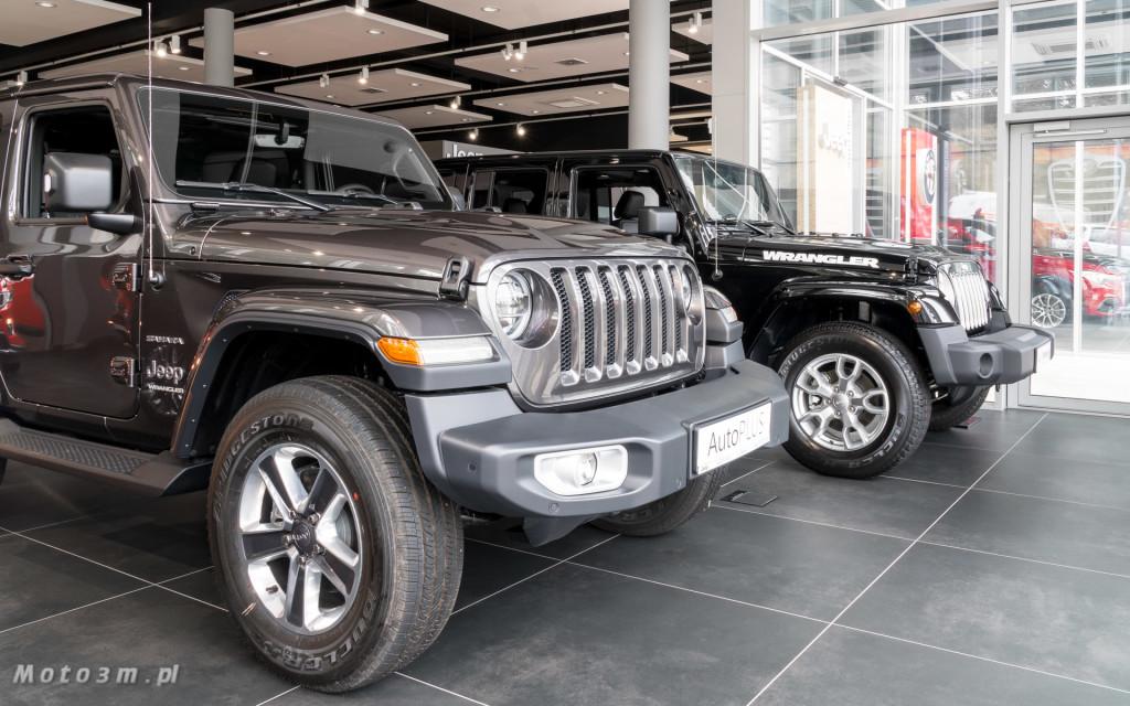 Nowy Jeep Wrangler debiutuje w Centrum Motoryzacyjnym Auto Plus-08866