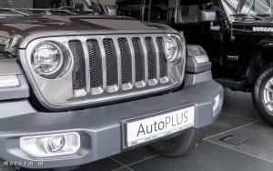 Nowy Jeep Wrangler debiutuje w Centrum Motoryzacyjnym Auto Plus-08867