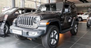 Nowy Jeep Wrangler debiutuje w Centrum Motoryzacyjnym Auto Plus-08869