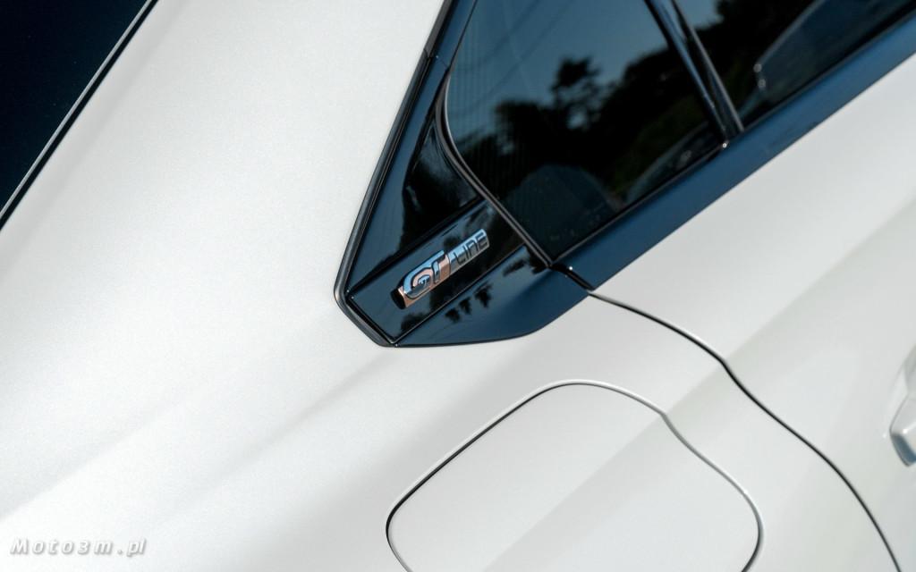 Nowy Peugeot 508 w JD Kulej Gdynia-09131