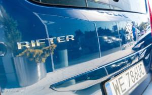 Nowy Peugeot Rifter w JD Kulej Gdynia-09132