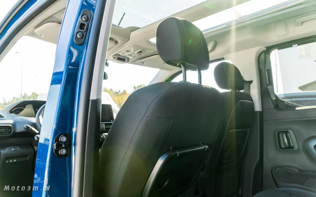 Nowy Peugeot Rifter w JD Kulej Gdynia-09142