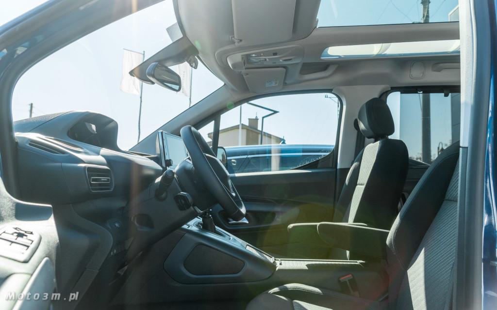 Nowy Peugeot Rifter w JD Kulej Gdynia-09143
