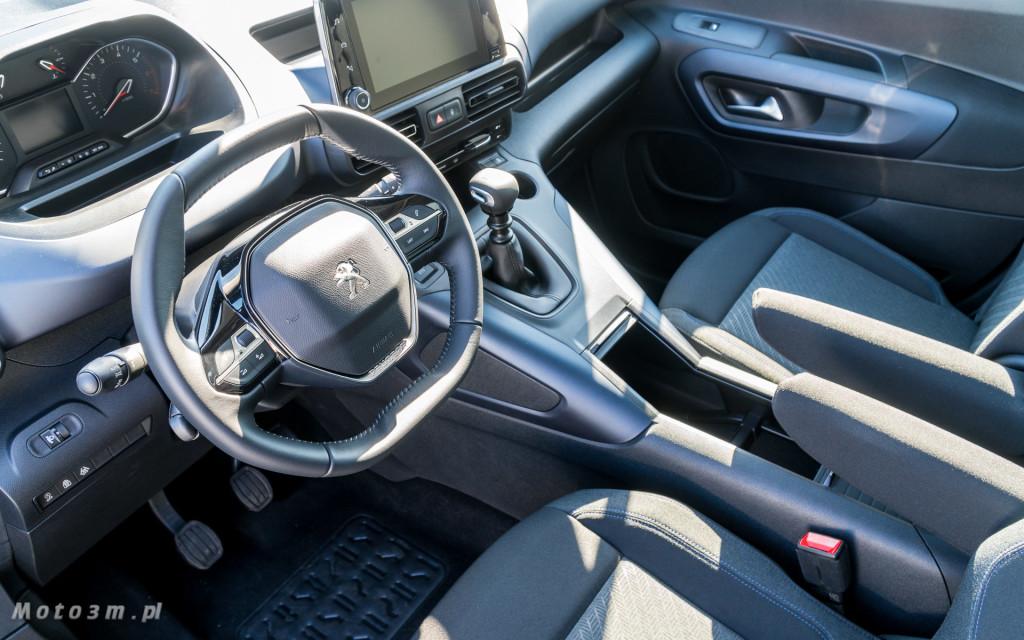 Nowy Peugeot Rifter w JD Kulej Gdynia-09146