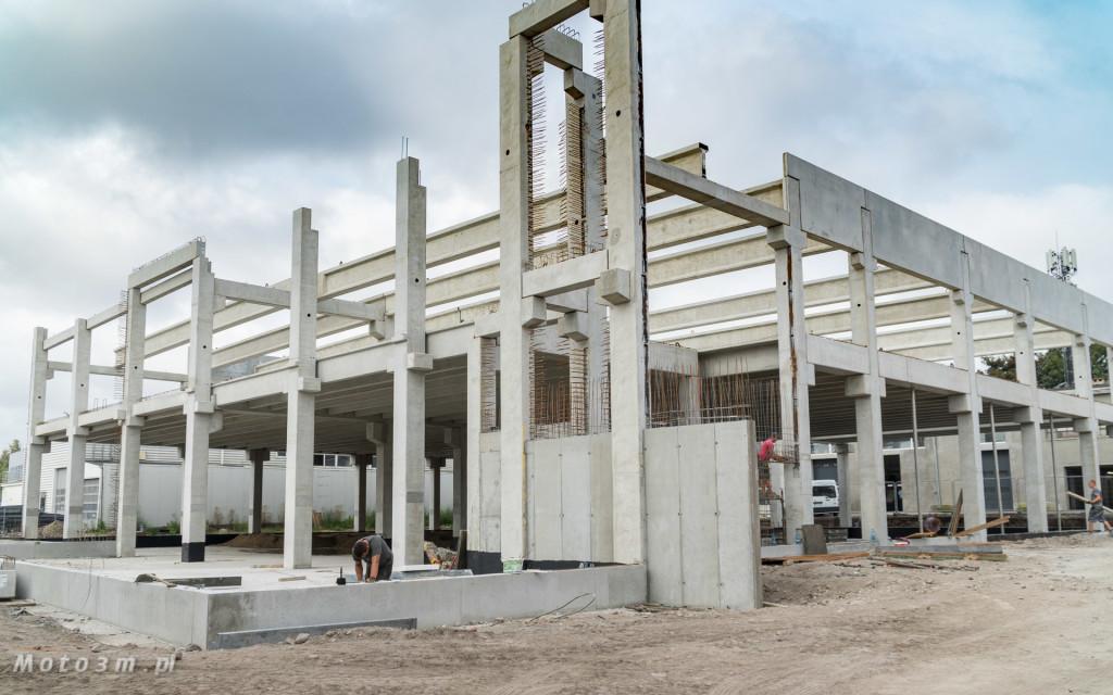 Nowy salon BMW Zdunek w Gdańsku przy Miałkim Szlaku -08588