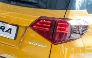 Odświeżone Suzuki Vitara w K&K Wojtanowicz Gdynia-00591