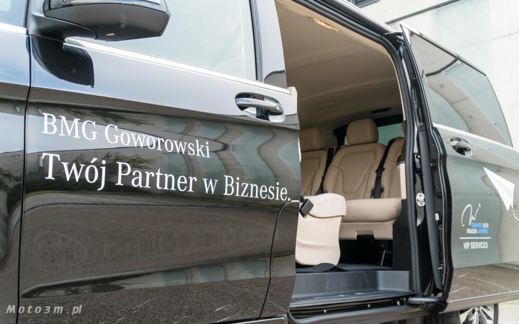Strefa VIP BMG Goworowski na lotnisku w Gdańsku -08706