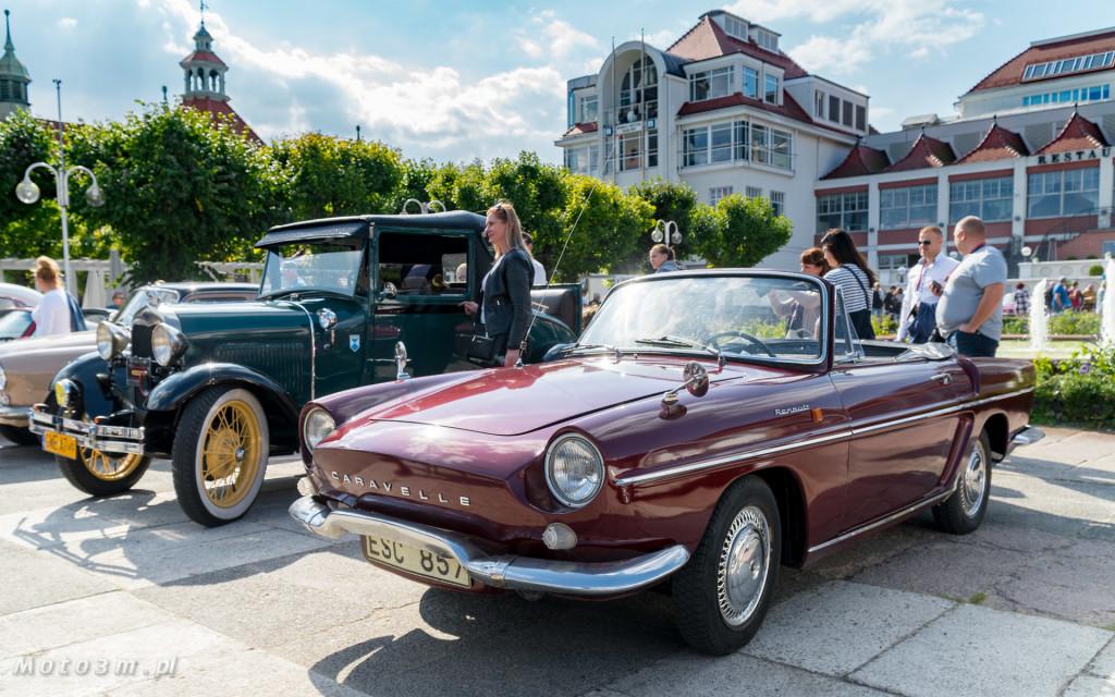 V VSOPot 2018 - Prestiżowy Pokaz Zabytkowych Aut w Sopocie -08942