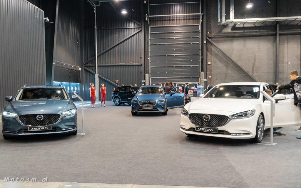 X Edycja Targów Motoryzacyjnych 3TM w Gdańsku 29-30 września 2018 -00761