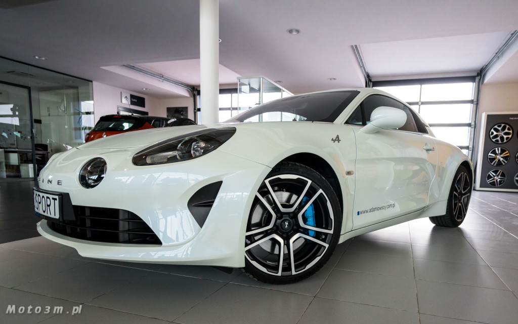 Alpine A110 Premiere Edition - test Moto3m-02841
