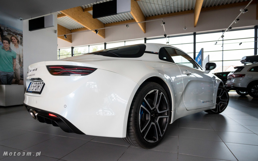 Alpine A110 Premiere Edition - test Moto3m-02843