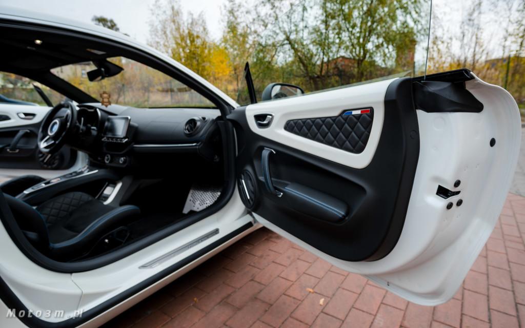 Alpine A110 Premiere Edition - test Moto3m-02867