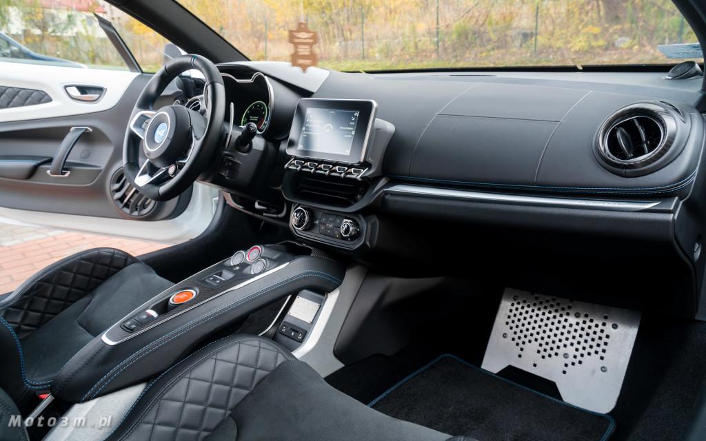 Alpine A110 Premiere Edition - test Moto3m-02877