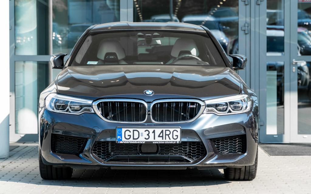 BMW M5 w BMW M Power Zdunek-09992
