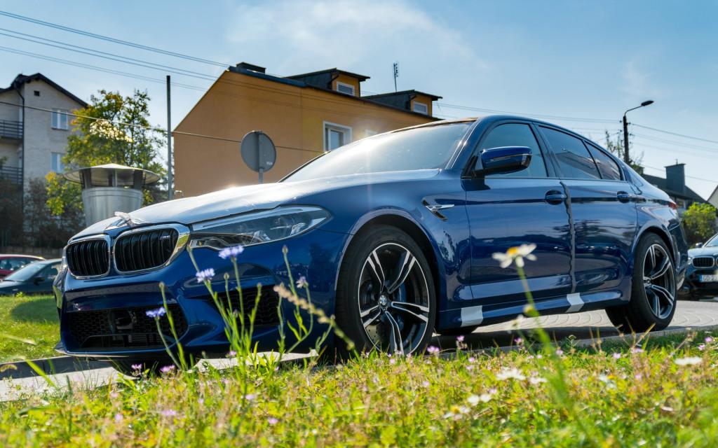 BMW M5 w BMW M Power Zdunek-09993