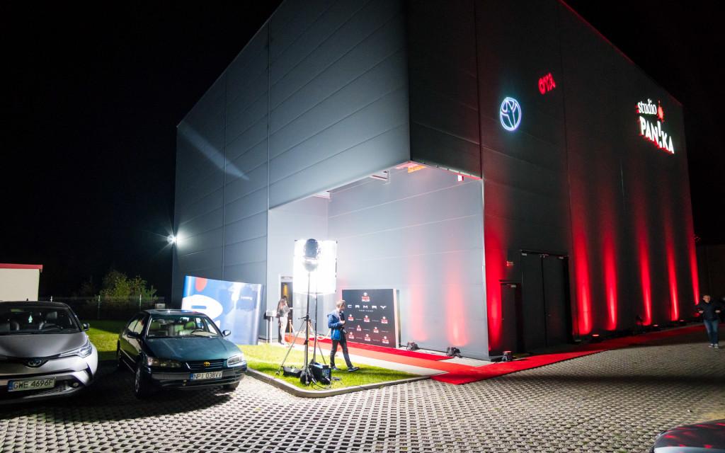 Filmowa premiera Nowej Toyoty Camry od Toyota Walder-02473