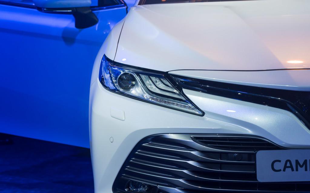 Filmowa premiera Nowej Toyoty Camry od Toyota Walder-02632