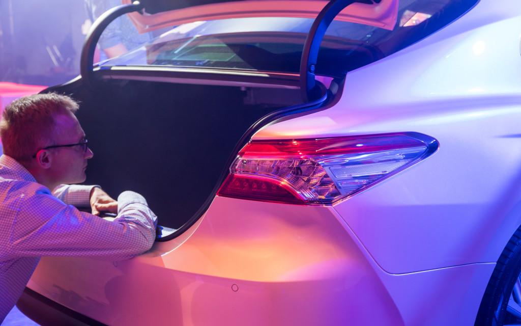 Filmowa premiera Nowej Toyoty Camry od Toyota Walder-02638