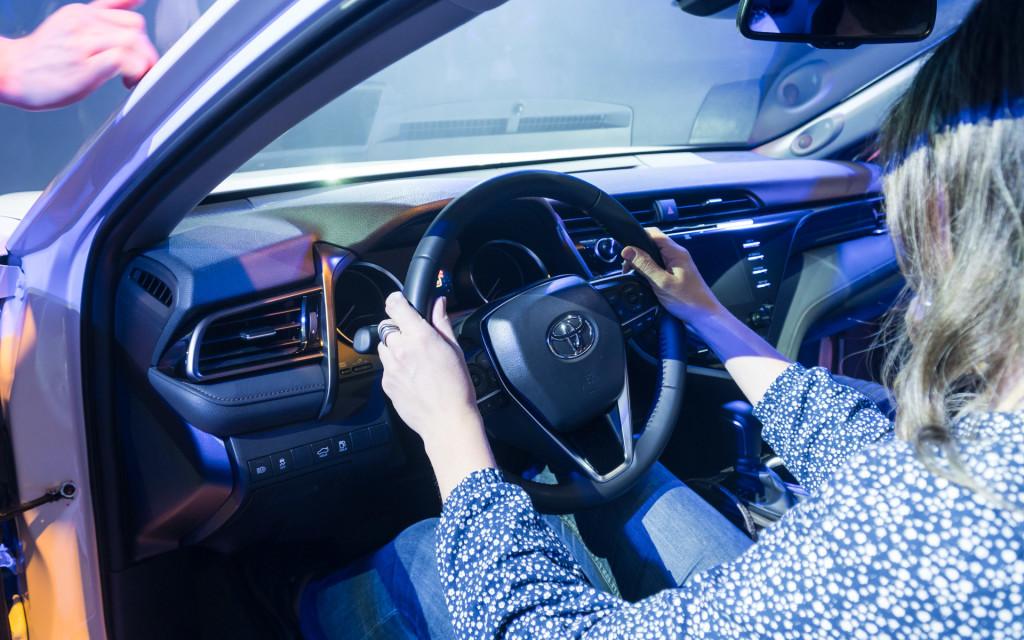 Filmowa premiera Nowej Toyoty Camry od Toyota Walder-02641