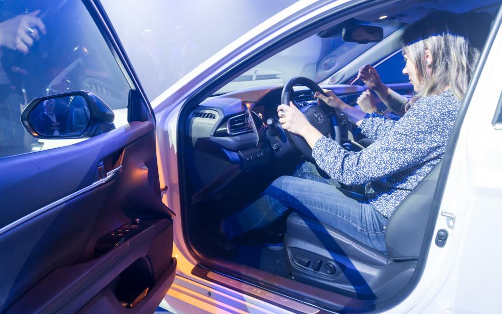 Filmowa premiera Nowej Toyoty Camry od Toyota Walder-02642