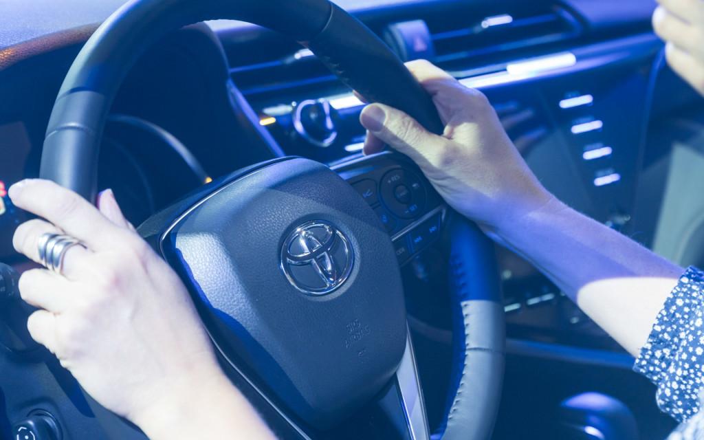 Filmowa premiera Nowej Toyoty Camry od Toyota Walder-02643