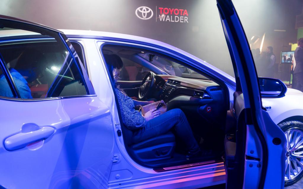 Filmowa premiera Nowej Toyoty Camry od Toyota Walder-02663