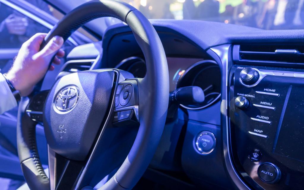 Filmowa premiera Nowej Toyoty Camry od Toyota Walder-02686