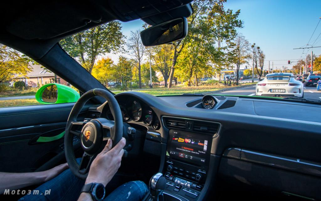 Fotograficzne spotkanie z Porsche 911 w Porsche Approved Sopot-01899