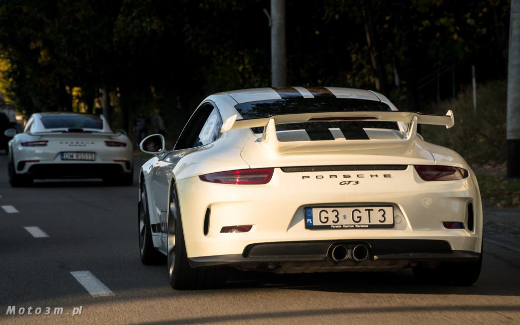 Fotograficzne spotkanie z Porsche 911 w Porsche Approved Sopot-01911