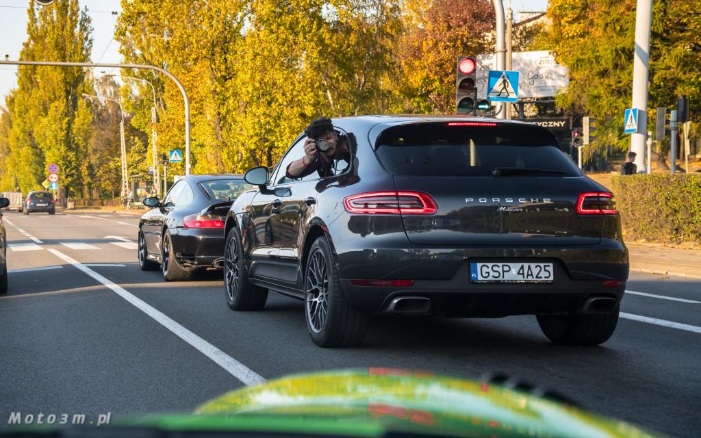Fotograficzne spotkanie z Porsche 911 w Porsche Approved Sopot-01924