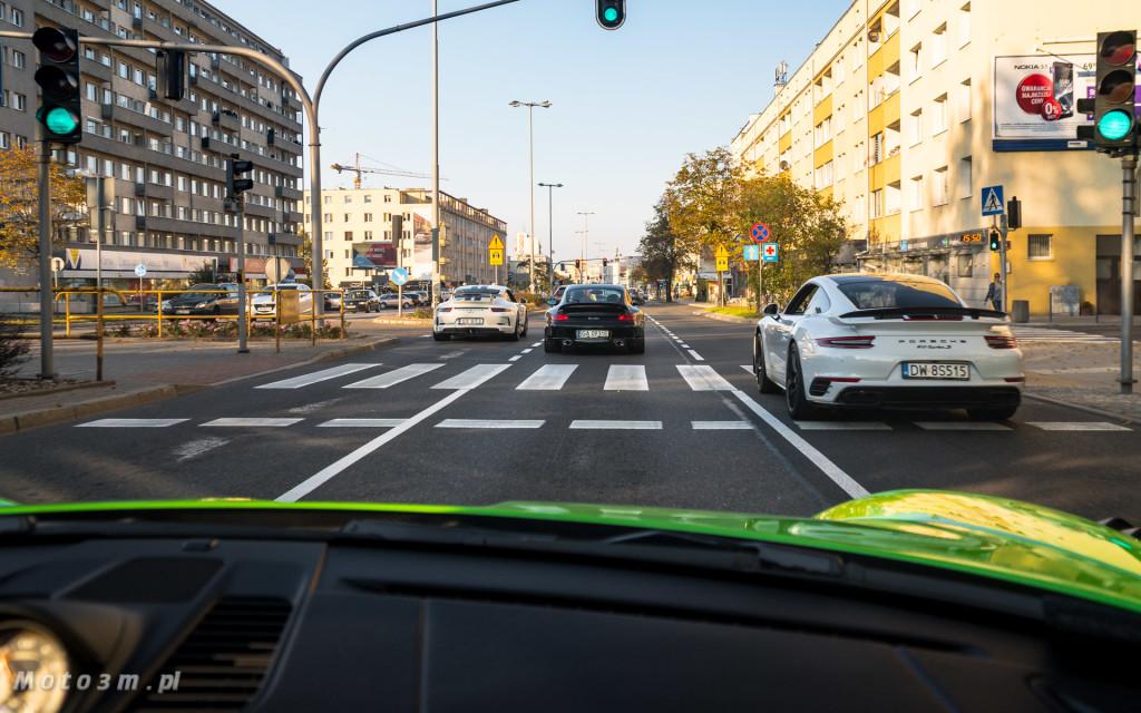 Fotograficzne spotkanie z Porsche 911 w Porsche Approved Sopot-01941
