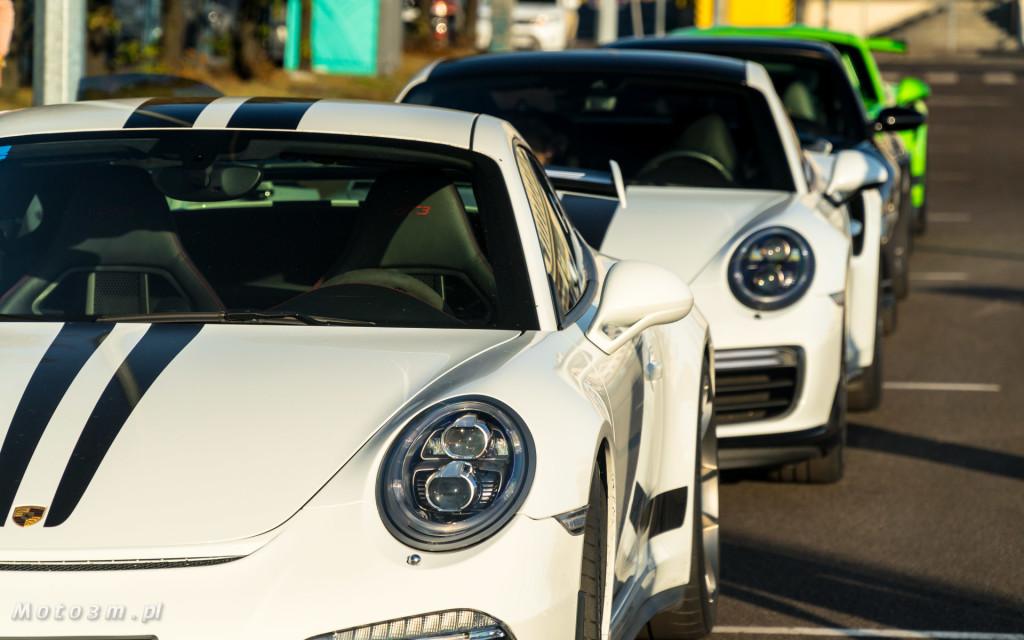 Fotograficzne spotkanie z Porsche 911 w Porsche Approved Sopot-01946