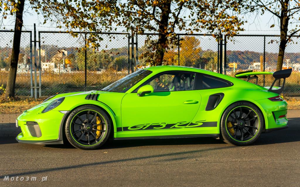 Fotograficzne spotkanie z Porsche 911 w Porsche Approved Sopot-01971