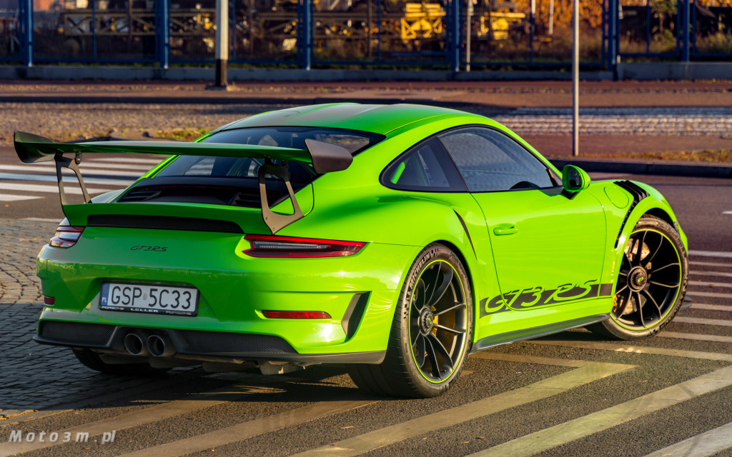 Fotograficzne spotkanie z Porsche 911 w Porsche Approved Sopot-01987