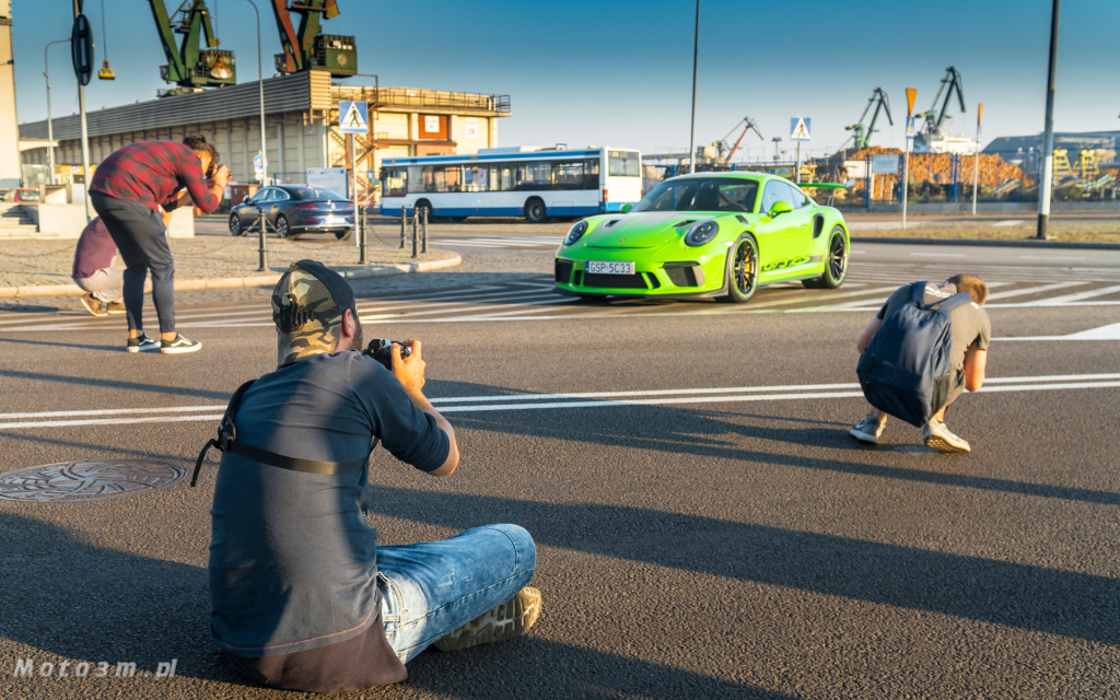 Fotograficzne spotkanie z Porsche 911 w Porsche Approved Sopot-01993