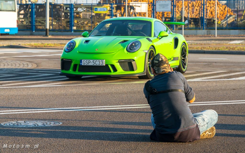 Fotograficzne spotkanie z Porsche 911 w Porsche Approved Sopot-02000