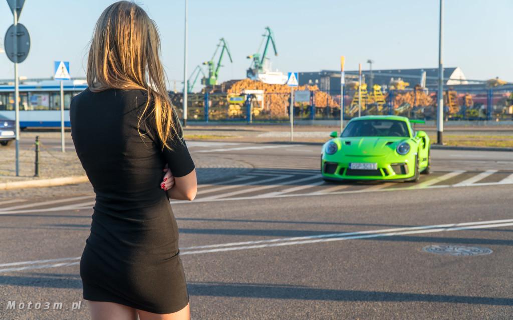 Fotograficzne spotkanie z Porsche 911 w Porsche Approved Sopot-02003