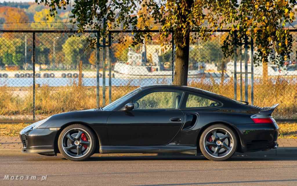 Fotograficzne spotkanie z Porsche 911 w Porsche Approved Sopot-02010