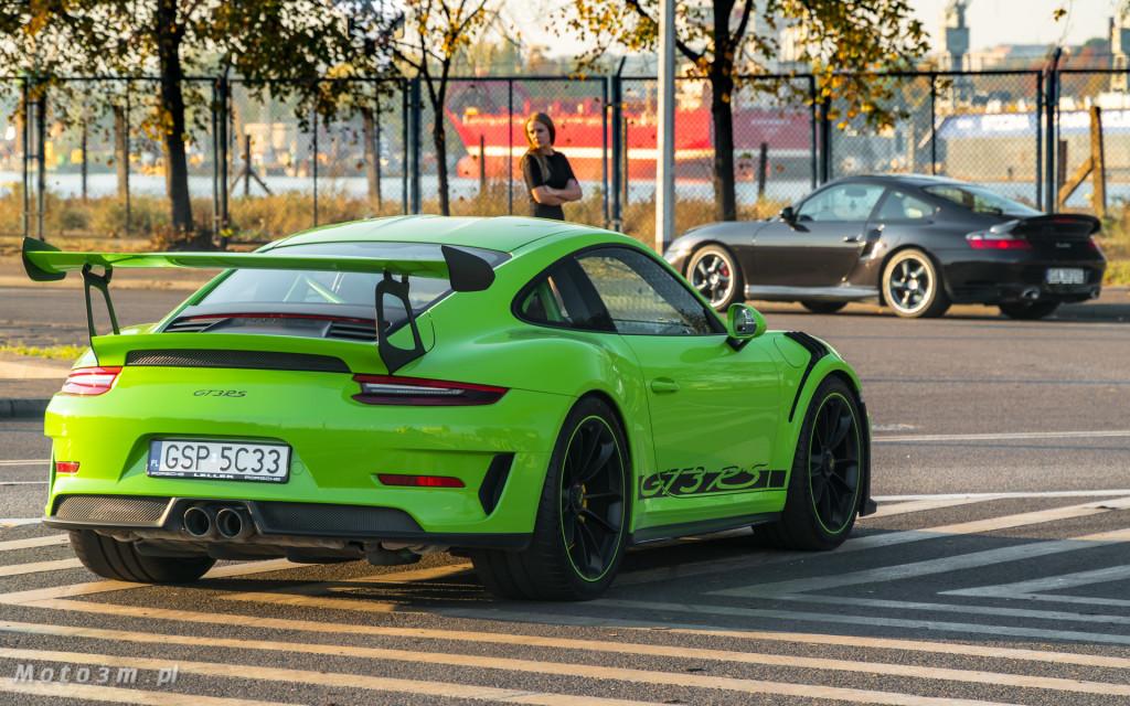Fotograficzne spotkanie z Porsche 911 w Porsche Approved Sopot-02019