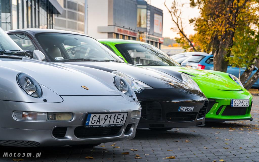 Fotograficzne spotkanie z Porsche 911 w Porsche Approved Sopot-02030